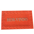 Hot sell anti-slip floor mat needle mat