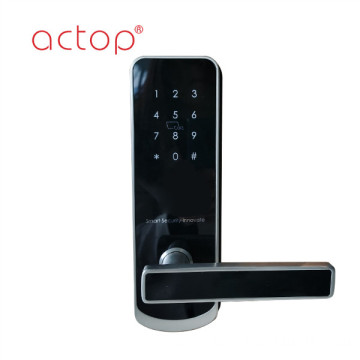 Digital APP Controlled Bluetooth lock