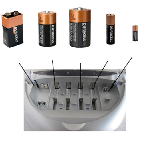 Portable Mobile Rechargeable Universal Battery Charger