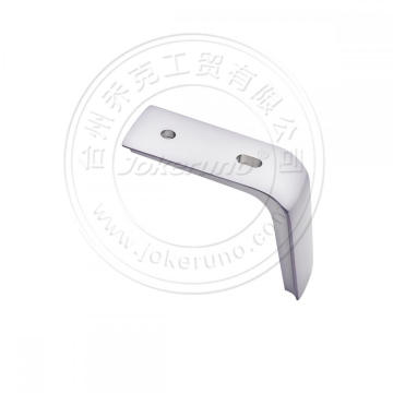 Aluminium furniture sofa  legs