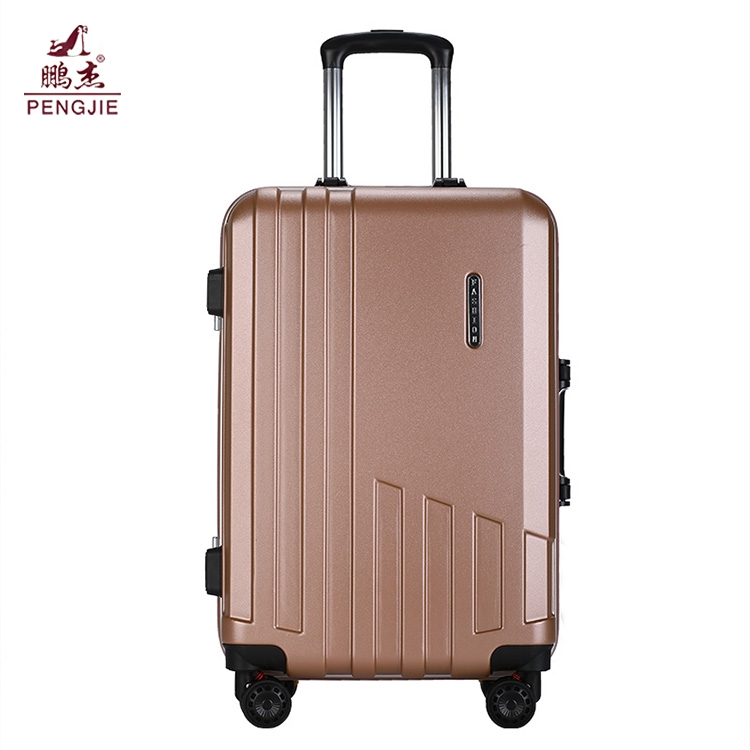 ABS-Cheap-Hard-Shell-Trolley-Luggage-for
