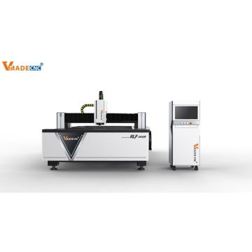 New 1530 fiber laser cutting machine for metal
