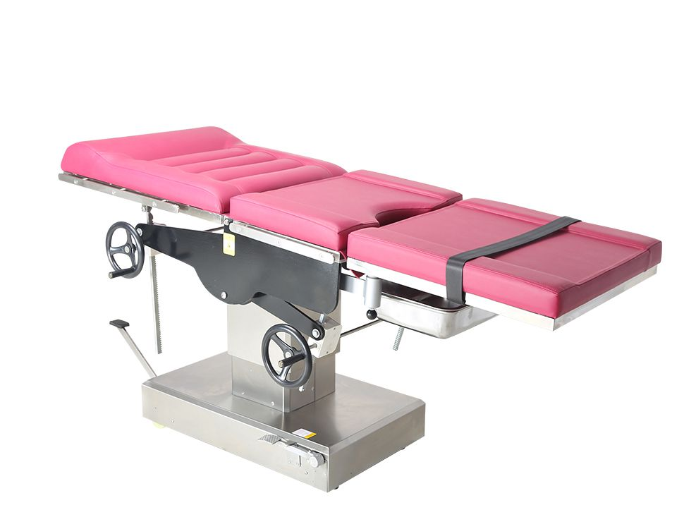 Hospital Clicnal OT Ophthalmology Operating Table