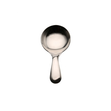 Stainless Steel  Mini Coffee Tea Condiments Spoon