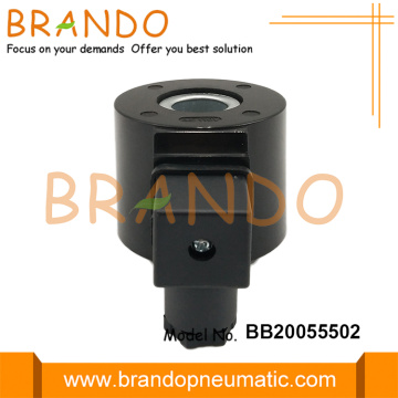 Water Solenoid Valve Coil In Fountain Equipment