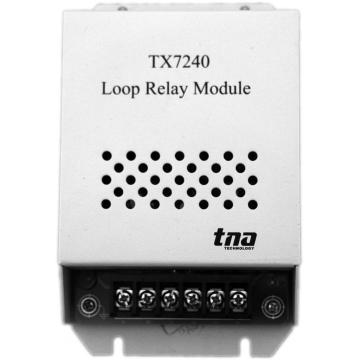 Loop Extendor Relay Module For TX7