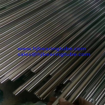 ASTMB725 N04400 Nickel Alloy Welded Tube Alloy 400