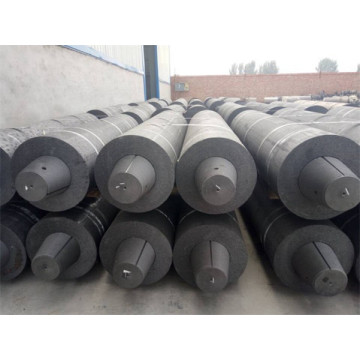 RP650 700 Length 1800mm Graphite Carbon Electrodes