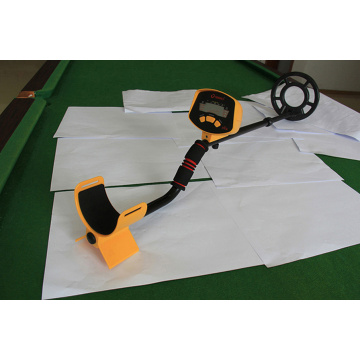Bounty Hunter Platinum Metal Detector (MS-6150)