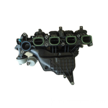 4M5G-9424-FT 1.8L&2.0L Petrol engine intake manifold plastic inlet manifold