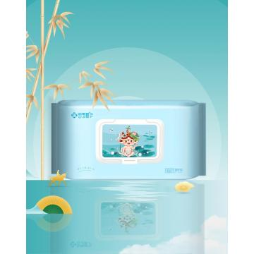Factory direct selling Baby Wet Tissue for Kids