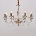 Modern Classic Dining Room/ Restaurant Decoration Chandelier