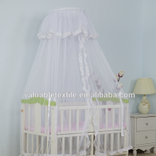 Baby Mosquito crib Net with standing