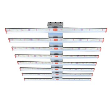 700W hydroponic led grow light Samsung 301B