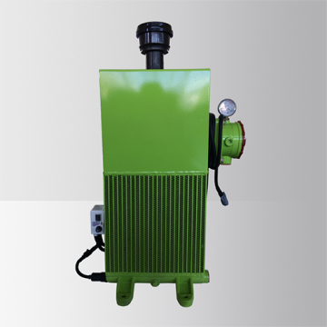 Heat Exchanger for aw32 Hydraulic Oil Tank