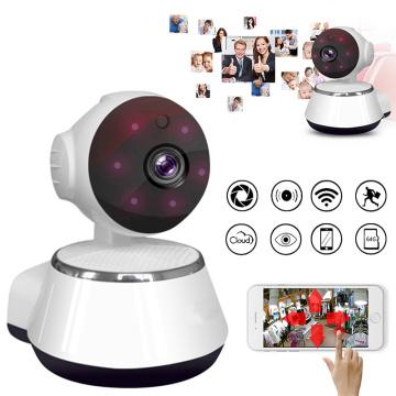 2020 New 1080P 720P IP Camera Security Camera WiFi Wireless CCTV Camera Surveillance IR Night Vision P2P Baby Monitor Pet Camera