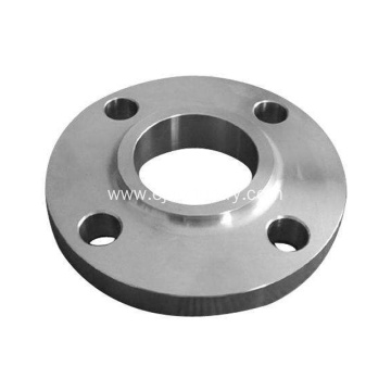 Alloy Steel Forging Slip on Flange