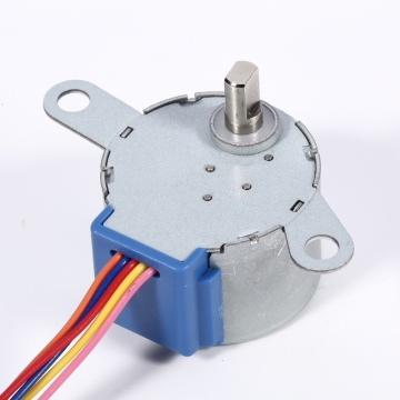 For AC| Miniature Stepper Motors with Linear Actuation