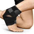 Komfortable Neoprene Sports Enkel Brace Support