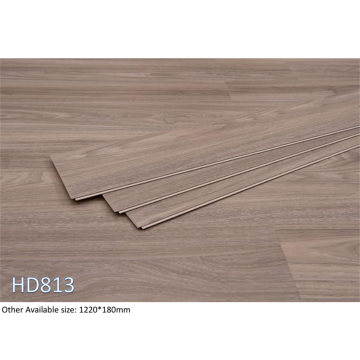 WPC Vinyl Flooring Products Thickness
