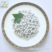Hygroscopic Agent CaO With Good Dispersion