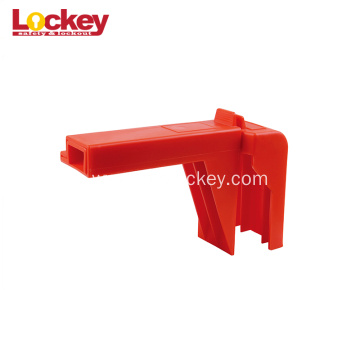 Adjustable Safety Ball Vlve Lockout Tagout