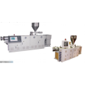 90-26 Parallel Twin Screw Extruder