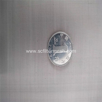 Punched Nickel Expanded Metal Filter Mesh