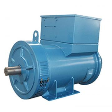 Blue Color Double Bearing Marine Generator