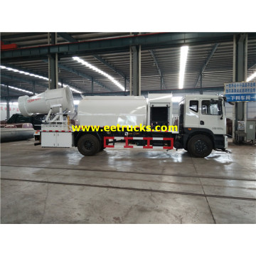 10000L 180hp Mutifunctional Dust Control Vehicles