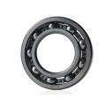 6315 Single Row Deep Groove Ball Bearing