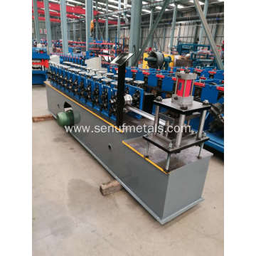 Roller shutter doors machine for sale