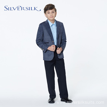 Formal Wear Tuxedo Boys Blazers for Party Wedding
