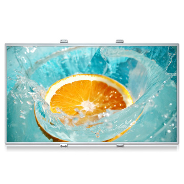 55 inch embedded touch monitor no frame design