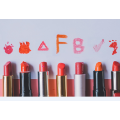 OEM Wholesale high quality colorful moist/matte lipstick
