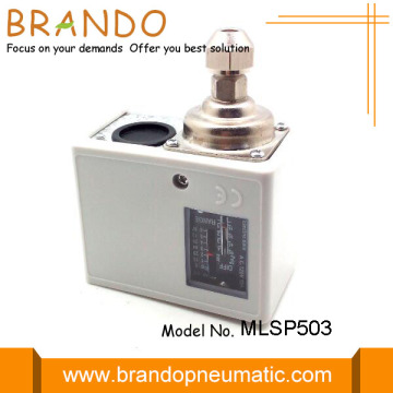 0.35-1.5 Differential Pressure Air Pressure Switch