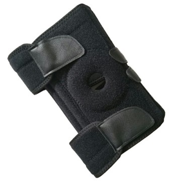 Neoprene Bauerfeind Mcl Knee Support Brace For Arthritis