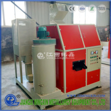 cable copper wire recycling machine for plastic