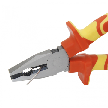 Professional VDE combination pliers