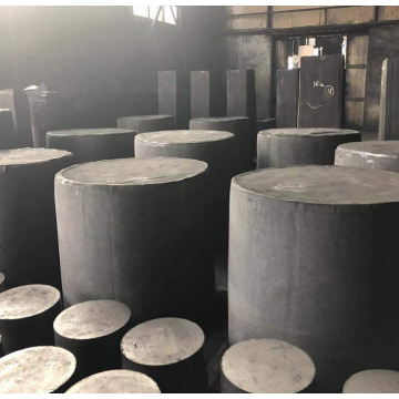 high quality isostatic carbon graphite