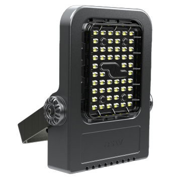 Patent Products Outdoor IP65 LED Flood Light
