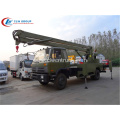 Guaranteed 100% Dongfeng 20m Articulated Boom Lift Truck