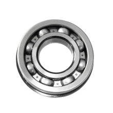 6000 Single Row Deep Groove Ball Bearing