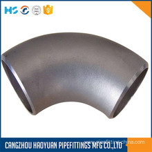 3Inch Schedule 40 90 Deg Carbon Steel Elbow
