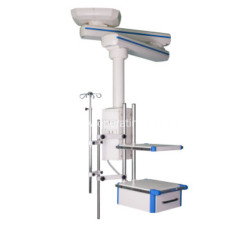 double arm Ceiling Rotator Medical Pendant
