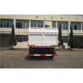 Brand new Dongfeng 12cbm garbage delivery truck