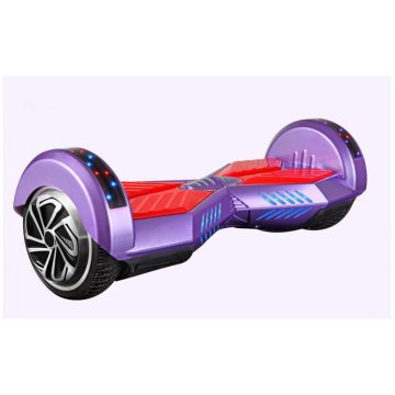 5 Flashes 7 Jaar 10.5 Hoverboard