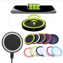 Universal Fast Charge Power Bank Wireless Charger