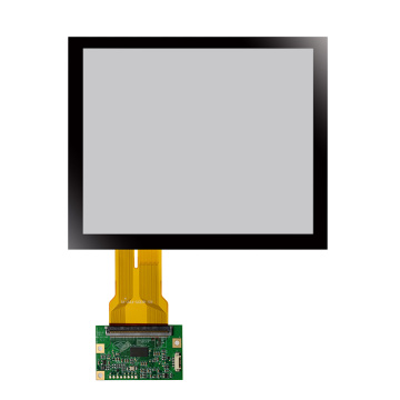 12.1 inch square touch panel