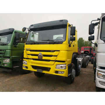 Howo Tractor Truck 6X4 / 336HP Tractor Truck